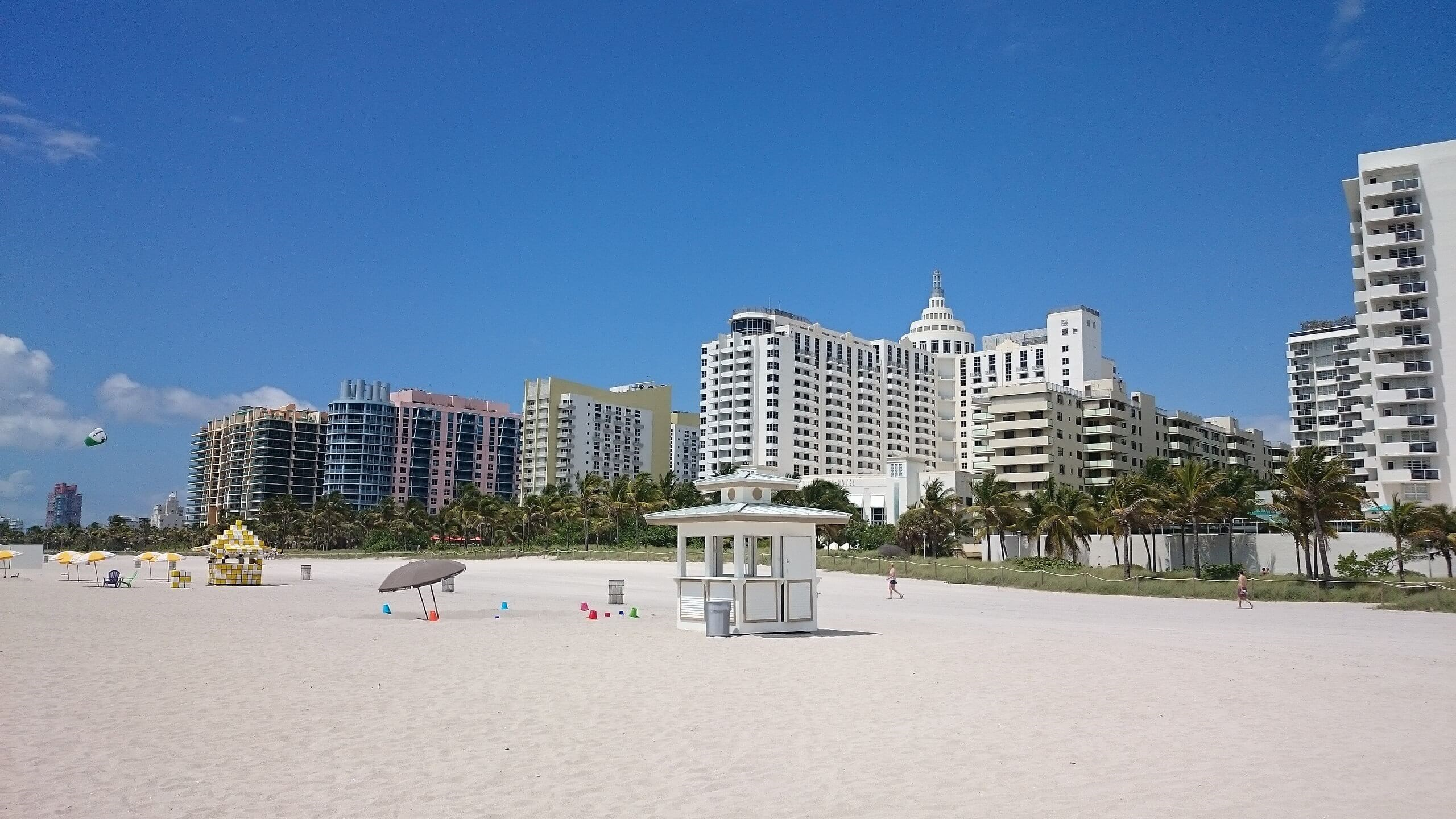 Image of South Beach